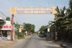 Thị xã Gò Công - Tiền Giang: Nơi đến lý tưởng của các nhà đầu tư