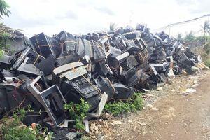 Hải Phòng: Trên 200 tỷ đồng xử lý môi trường tại 2 làng nghề