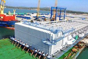 Lý Sơn, Quảng Ngãi: Vận hành, khai thác nhà máy lọc nước biển An Bình