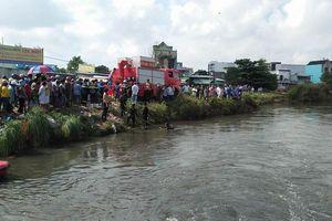 Nam thanh niên bị mất tích trong bão số 9 là sinh viên đại học