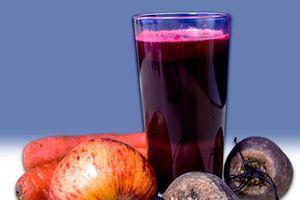 Chỉ cần tích cực uống nước ép trái cây này mắt luôn sáng khỏe