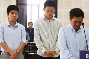 Nữ giám đốc cùng đồng bọn tự xưng cảnh sát, cưỡng đoạt tiền du khách Hàn Quốc lĩnh án