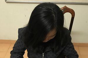 Hà Tĩnh: Khởi tố nữ chủ nợ chuyên cho vay nặng lãi