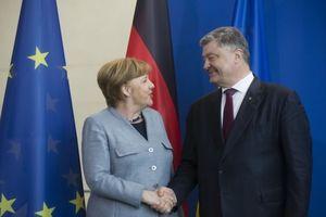 Ukraine 'cầu cứu' NATO, kêu gọi Đức chấm dứt 'Dòng chảy phương Bắc 2'
