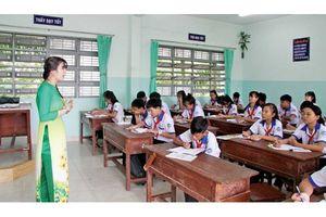 Thông tin giáo dục và đào tạo trên báo chí hiện nay