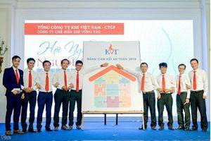 KVT sớm đạt kế hoạch sản lượng năm 2018