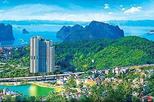 Quảng Ninh: Chuyển đổi cơ cấu kinh tế thành công