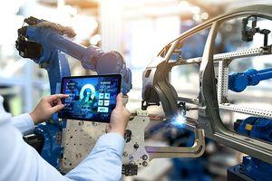 Sắp diễn ra Triển lãm về chuyên ngành về máy móc, thiết bị công nghiệp VIMAF & VSIF 2018