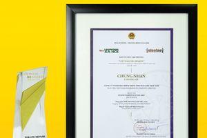 Sun Life Việt Nam đạt giải 'Công ty có môi trường làm việc tốt'
