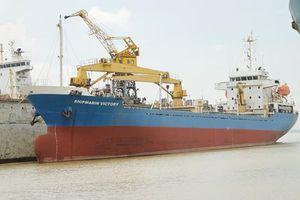 Saigon Shipmarin: Thay đổi chiến lược chiếm lĩnh thị trường
