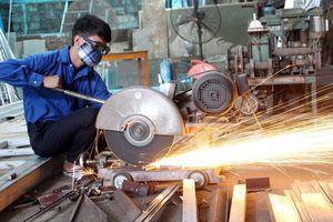 Lào Cai: Sản xuất công nghiệp tăng trưởng mạnh