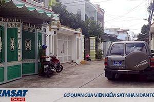 VKSND tỉnh Khánh Hòa: Phê chuẩn khởi tố Phó chủ tịch UBND TP Nha Trang