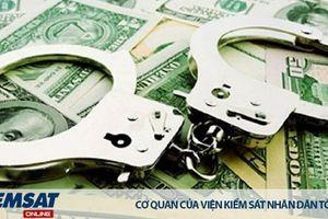 Tội rửa tiền trong Bộ luật Hình sự năm 2015