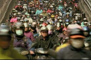 Bối cảnh Sài Gòn xuất hiện chớp nhoáng trong 'bom tấn' của Disney