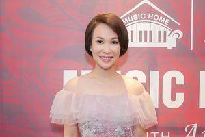 Uyên Linh: 'Sẽ chỉ tập trung vào hát làm sao cho hay mà thôi'