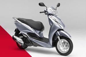 Hơn 37.000 xe Lead do Honda Việt Nam sản xuất bị triệu hồi tại Nhật Bản