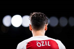 Đội hình dự kiến sơ đồ 4-2-3-1 của Arsenal trận gặp Vorskla