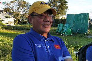 Tiết lộ lý do ĐT Việt Nam không ở khách sạn tốt nhất ở Philippines