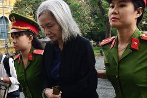 'Phó nữ tướng' của ông Trần Phương Bình góp phần gây thiệt hại 1.500 tỷ đồng của DongA Bank