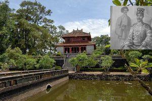 Vị hoàng đế nhiều con nhất nhà Nguyễn là ai?