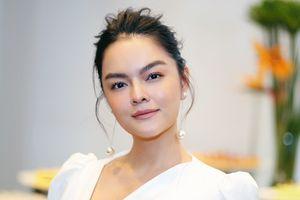 Phạm Quỳnh Anh: 'Tôi và Quang Huy vẫn là bạn, có thể đi ăn, đi chơi cùng các con'