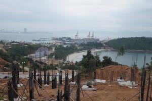 Hoãn công bố kết quả thanh tra các dự án ở bán đảo Sơn Trà