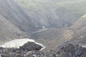 Tại sao không xử phạt Công ty CP Khoáng sản Bắc Giang?