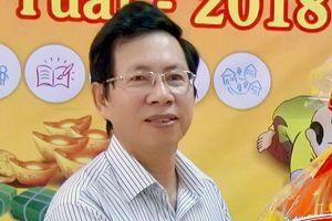 Khởi tố, khám nhà Phó Chủ tịch UBND TP. Nha Trang