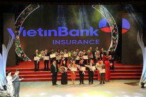 Bảo hiểm VietinBank trao tặng 150 suất bảo hiểm học sinh