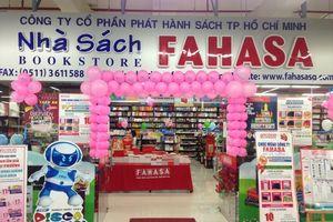 Fahasa mời thầu cung cấp thiết bị tin học