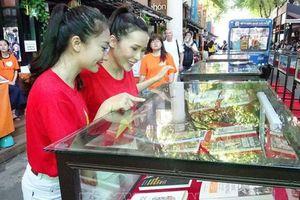 Đa dạng hoạt động tại Tuần lễ sách kỷ niệm 320 năm Sài Gòn - Chợ Lớn - Gia Định - TP. Hồ Chí Minh