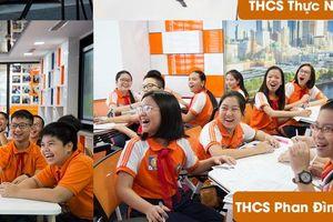 8 học sinh Hà Nội vào Chung kết cuộc thi 'Making your Dreams come true'