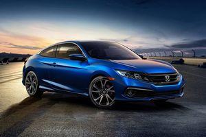 Honda Civic 2019 giá từ 618 triệu, sắp về Việt Nam