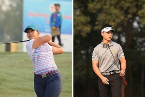 Đại hội Thể thao Toàn quốc: Hà Nội giành cả 2 HCV ở nội dung cá nhân môn golf