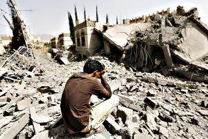 Saudi 'tống tiền' Mỹ, nghị quyết kêu gọi ngừng bắn ở Yemen bị chặn