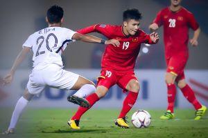 Ai cản được Quang Hải giành Quả bóng vàng năm nay?