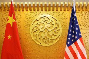 Trung Quốc kỳ vọng đạt 'kết quả tích cực' trong đàm phán thương mại với Mỹ tại G20
