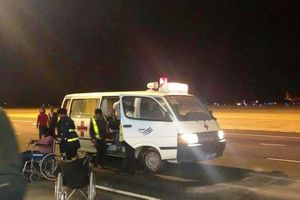 Tin mới nhất vụ máy bay Vietjet gặp sự cố ở sân bay Buôn Ma Thuột