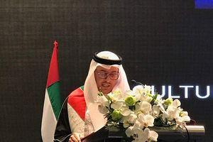 UAE - đối tác thương mại lớn cho Việt Nam ở Trung Đông và châu Phi