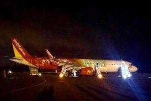 Báo cáo Thủ tướng sự cố máy bay nghiêm trọng tại Buôn Ma Thuột