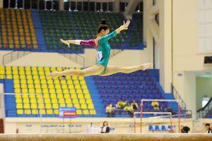 Đại hội thể thao toàn quốc lần thứ VIII: Vẫn chưa thấy Hà Thanh mới ở môn TDDC