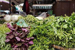 11 tháng, ngành nông nghiệp xuất siêu 7,5 tỉ USD