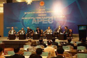 APEC đánh dấu cột mốc mới trên con đường hội nhập kinh tế quốc tế của Việt Nam