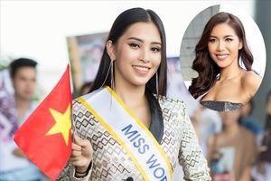 Minh Tú bị 'chơi xấu' tại Miss Supranational 2018, Tiểu Vy có động thái bất ngờ