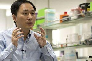 Bác sĩ Việt khó tin Trung Quốc biến đổi gene người