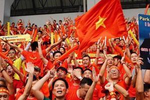 Vietnam Airlines thay đổi lịch trình đưa CĐV sang Philippines 'tiếp lửa' ĐTVN