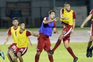 Cầu thủ Thái Lan háo hức với bầu không khí ở Bukit Jalil