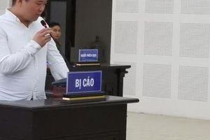 Trộm mỹ phẩm, nam thanh niên người Trung Quốc lãnh án