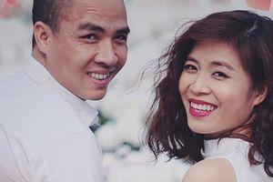 MC 'Chúng tôi là chiến sỹ' làm điều bất ngờ với chồng sau 1 tháng tuyên bố chia tay