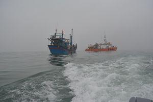 Điểm tựa của ngư dân